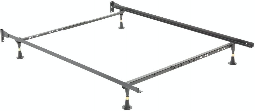 Fashion Bed Group Mattresses Engineered Adjustable 634 Bed Frame ...