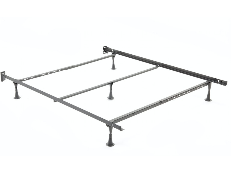 Fashion Bed Group Restmore Adjustable Q45G Bed Frame with Fixed ...