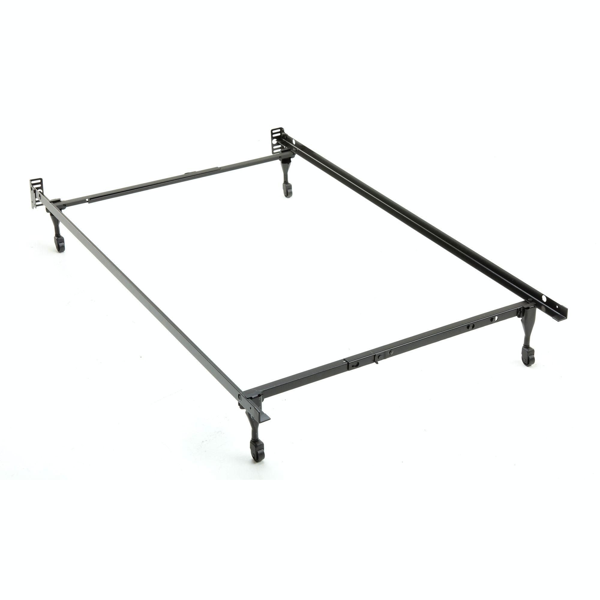 Leggett & Platt Mattresses Sentry Adjustable Bed Frame 79C