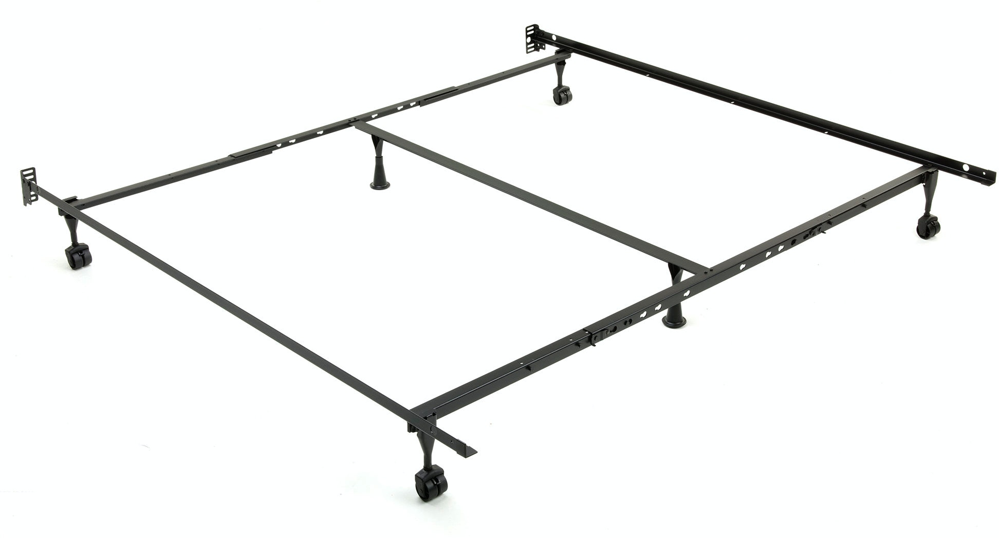 Fashion Bed Group Deluxe Promotional Adjustable Bed Frame
