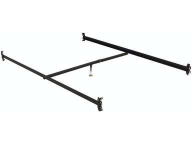 Leggett Amp Platt Bedrom 75 Inch Bed Frame Side Rails 33h