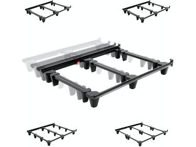 Leggett Amp Platt Mattresses Presto Universal Sized Folding