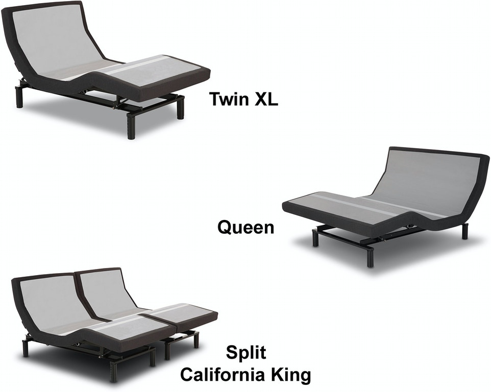 Prodigy   Adjustable Bed Sizes