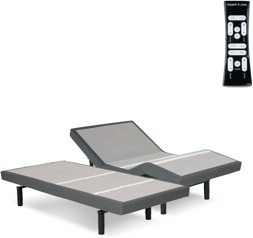 Adjule Bed Base