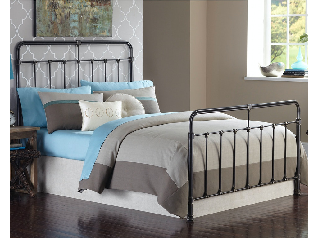 Fairfield Bedroom Furniture