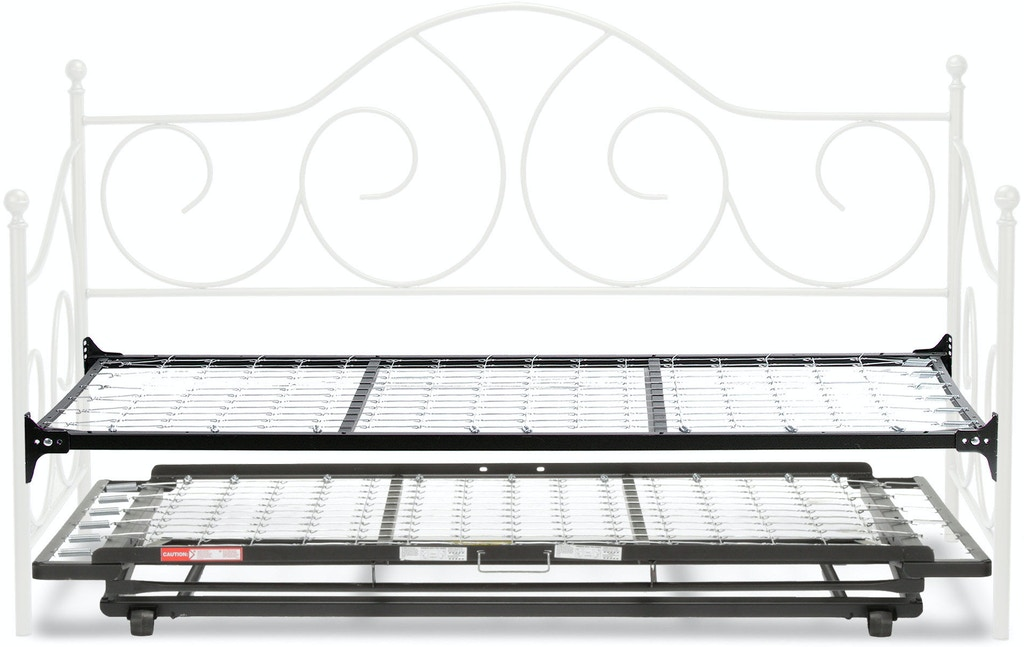 Leggett Amp Platt Youth Caroline Complete Metal Daybed With