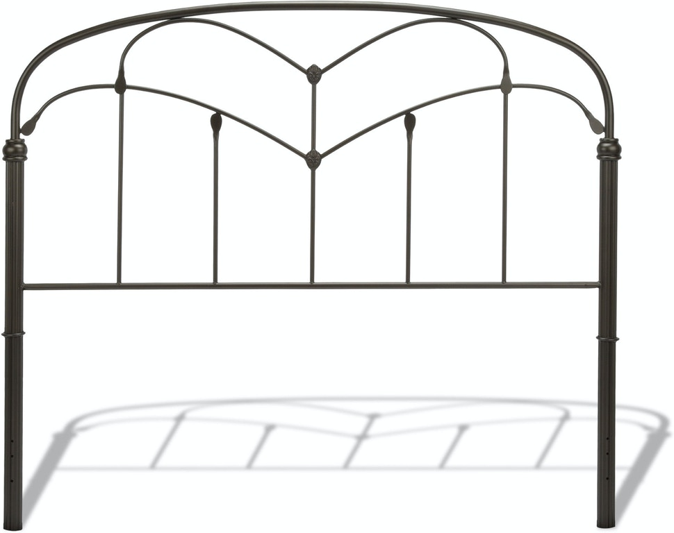 Fashion Bed Group Bedroom Pomona 4/6 Headboard/Footboard With Out ...
