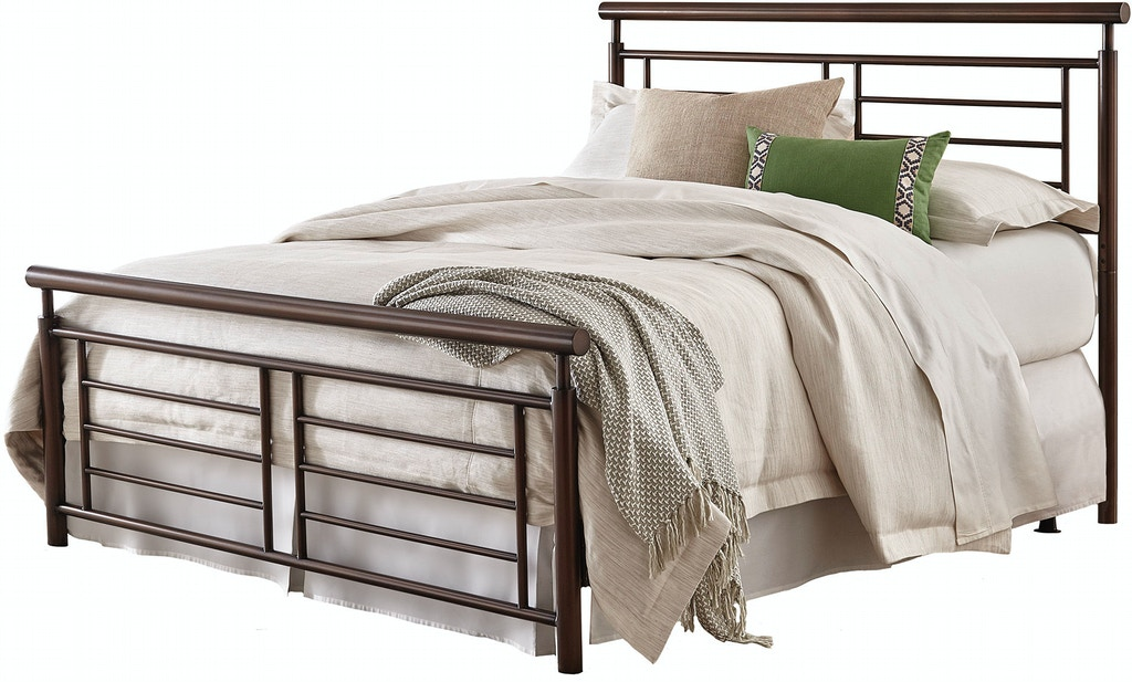 Excellent Leggett Platt Bedroom Southport Complete Metal Bed And Download Free Architecture Designs Intelgarnamadebymaigaardcom