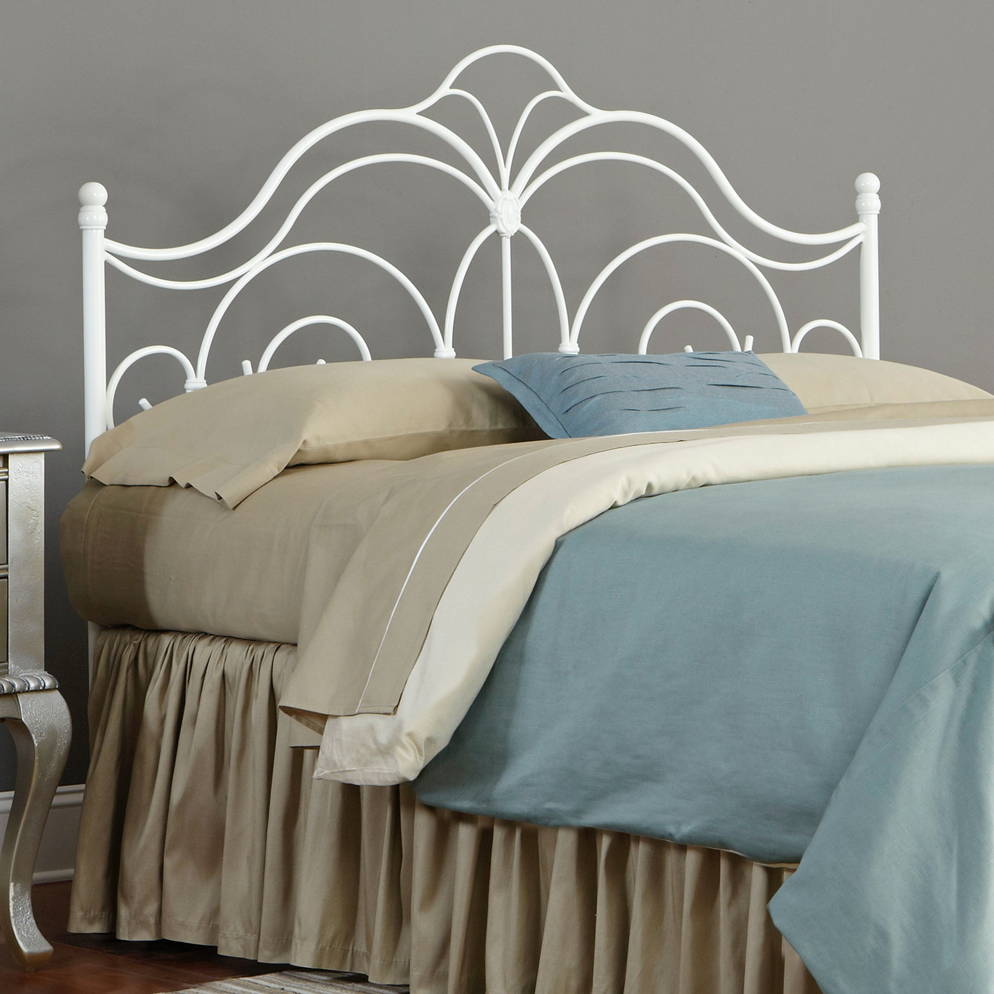 colors for bedroom leggett amp platt bedroom rhapsody complete metal bed and 11175 | b12177.rhapsody main