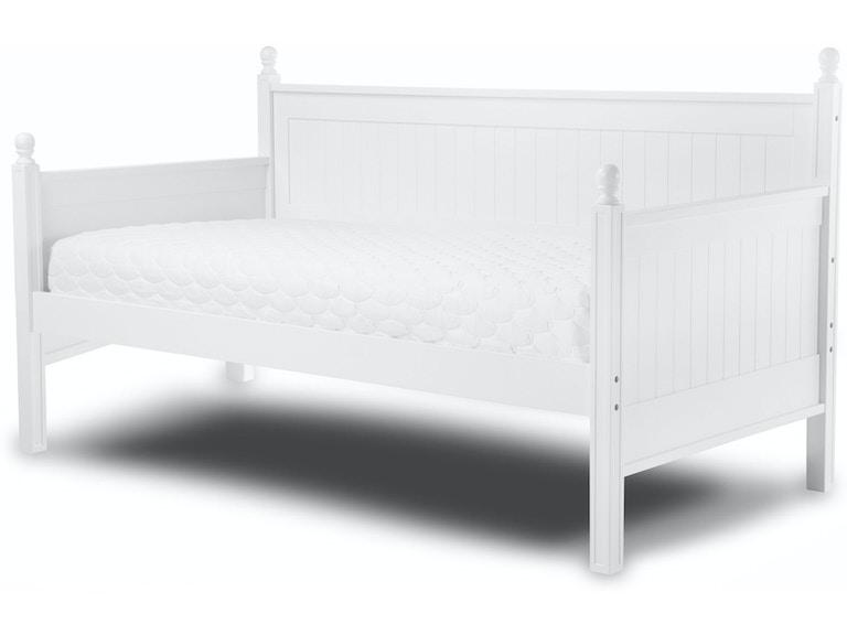 Outstanding Leggett Platt Bedroom Casey Complete Wood Daybed With Ball Cjindustries Chair Design For Home Cjindustriesco