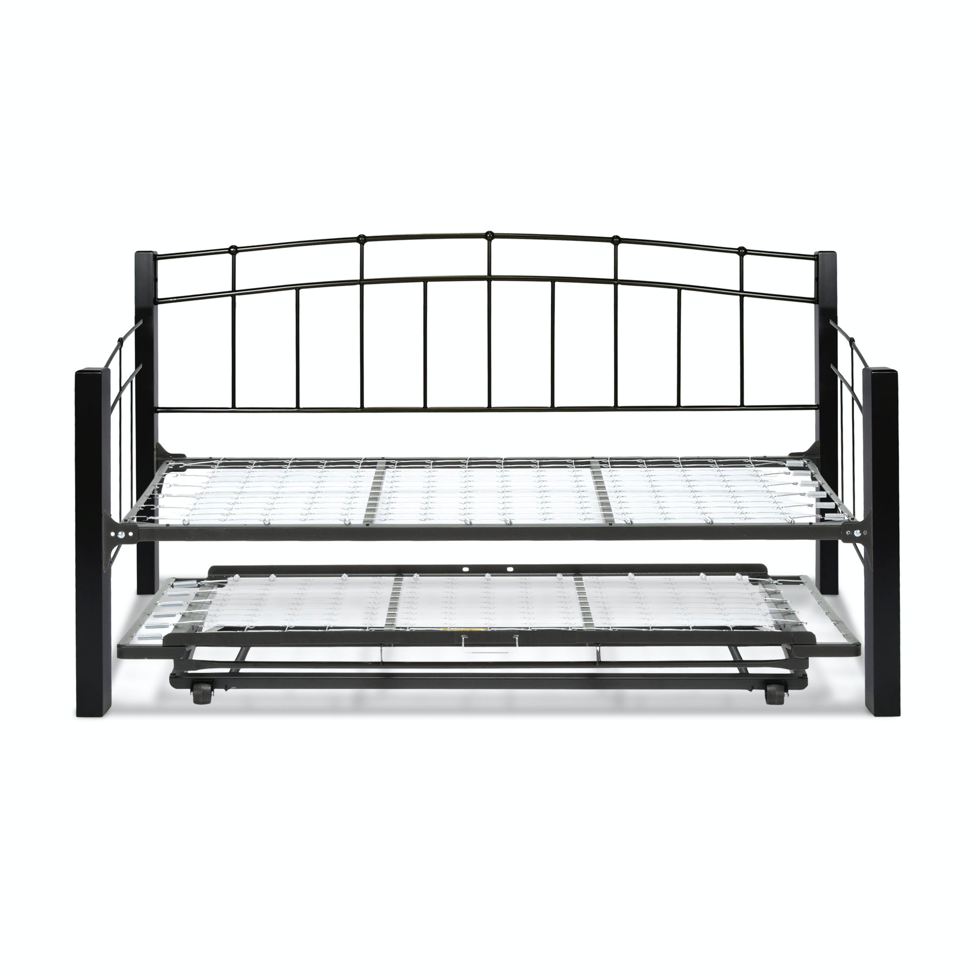 - Leggett & Platt Youth Scottsdale Complete Metal Daybed With Link