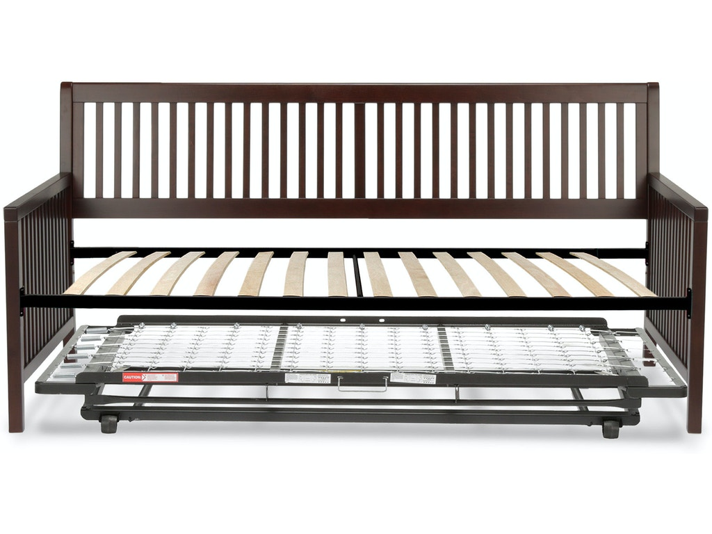 Leggett Amp Platt Bedroom Mission Complete Wood Daybed With