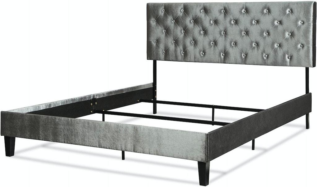 Amazing Leggett Platt Bedroom Hayworth Complete Upholstered Bed In Home Interior And Landscaping Ologienasavecom