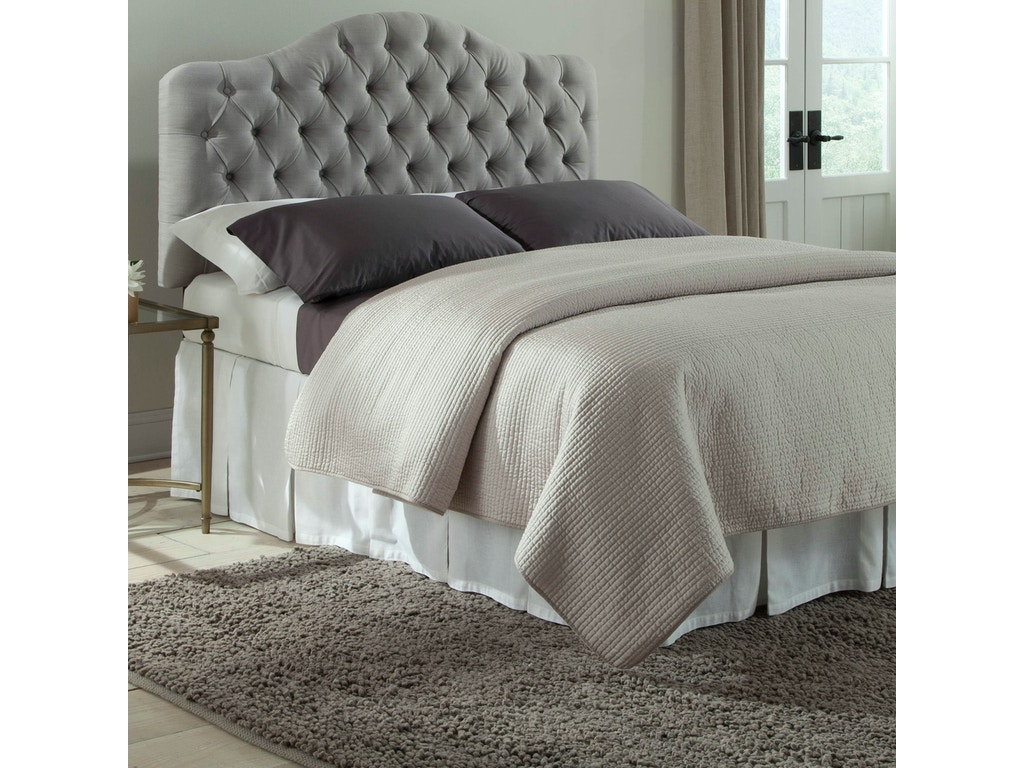 Fashion Bed Group Bedroom Martinique Upholstered