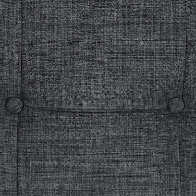 ba6eecc40f93 Leggett   Platt Strasbourg Button-Tuft Upholstered Headboard with  Adjustable Height