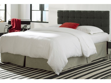 Fashion Bed Group Bedroom Covington Button Tuft Upholstered