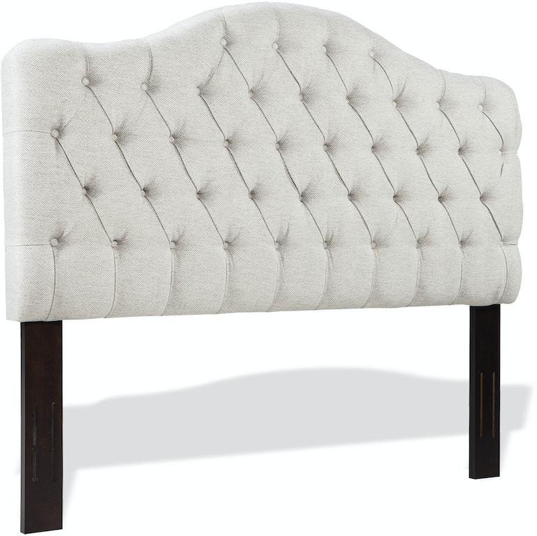 Terrific Leggett Platt Bedroom Florissant Button Tuft Upholstered Home Interior And Landscaping Ologienasavecom