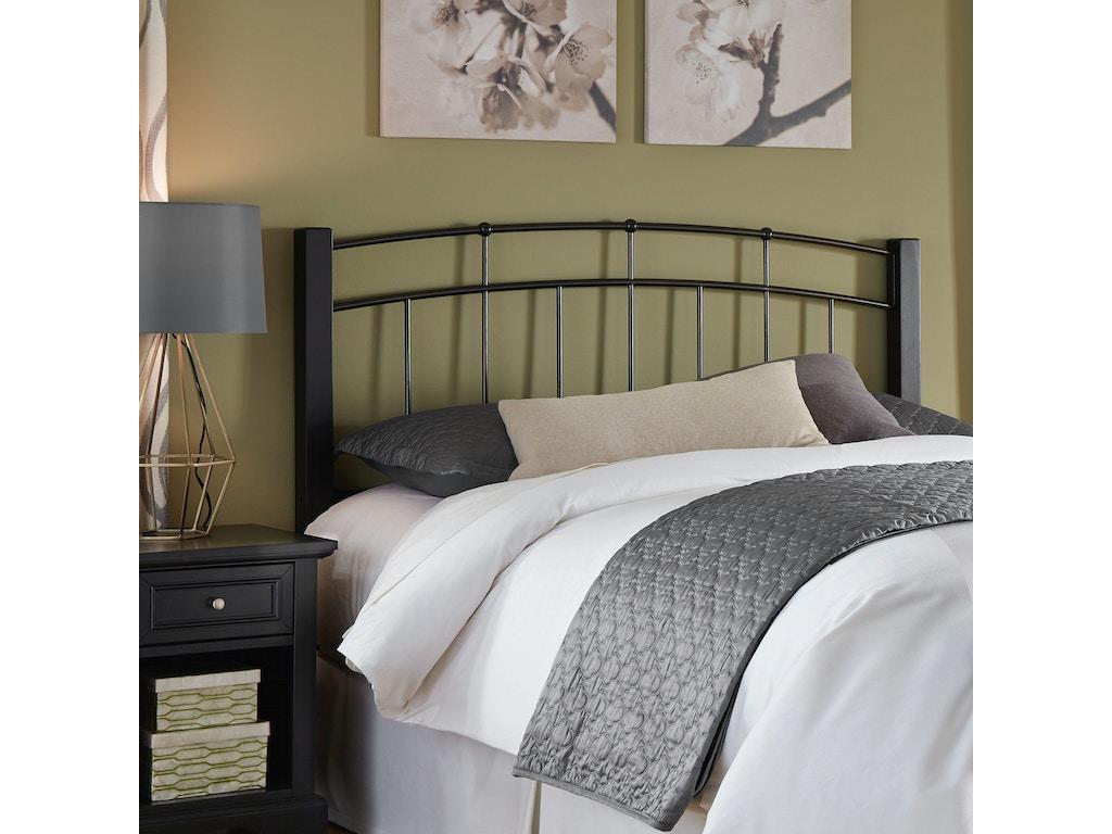 Leggett & Platt Bedroom Scottsdale Metal Headboard Panel ...
