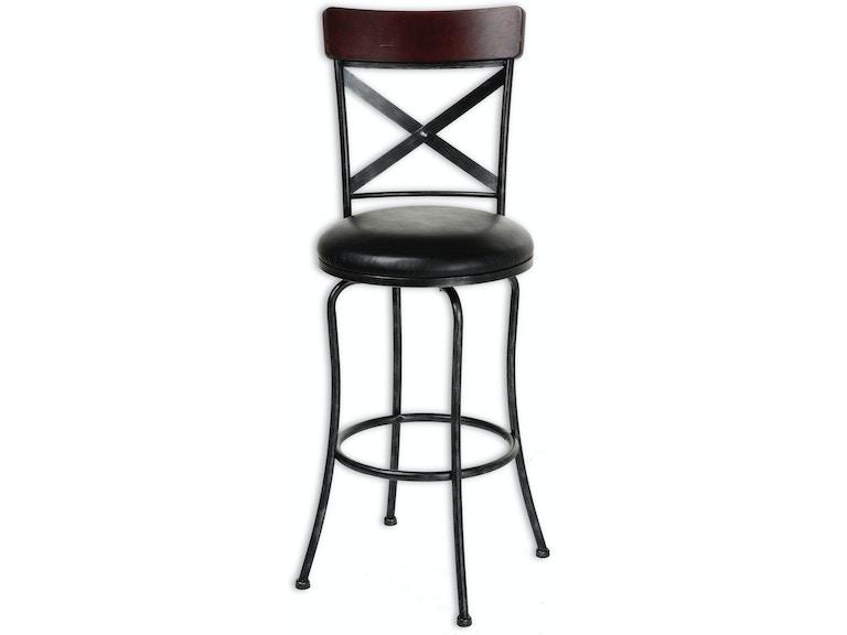 Awe Inspiring Leggett Platt Bar And Game Room Austin Swivel Seat Counter Spiritservingveterans Wood Chair Design Ideas Spiritservingveteransorg