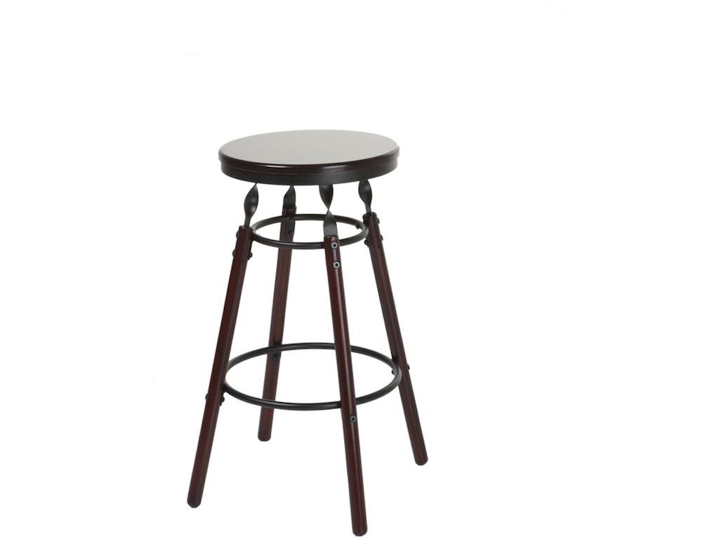 Remarkable Leggett Platt Bar And Game Room Boston Backless Seat Bar Ibusinesslaw Wood Chair Design Ideas Ibusinesslaworg