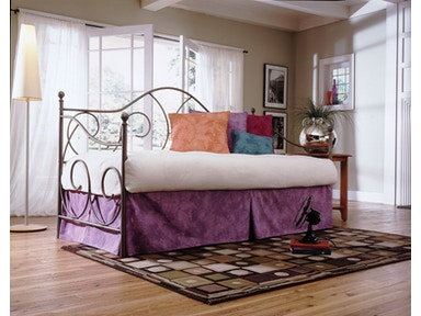 Fashion Bed Group Caroline Daybed Flint 1C B10183