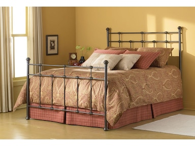 Fashion Bed Group Dexter 5/0 B Hammered Brown OS B40145