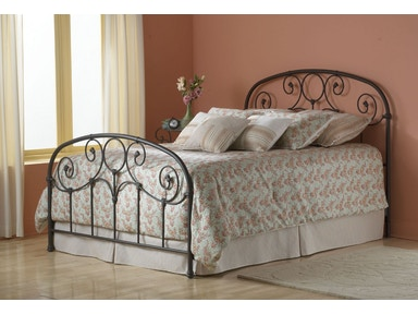 Fashion Bed Group Grafton 5/0 B Rusty Golden OS B40335