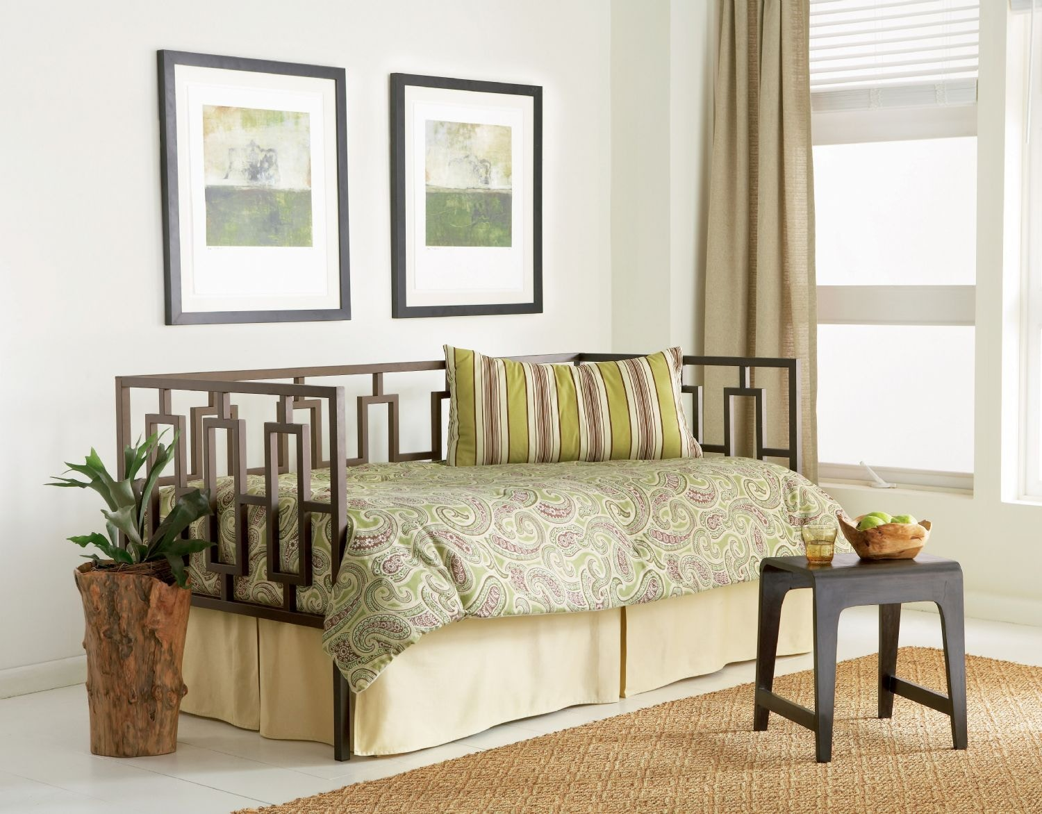 B60043. Miami Daybed · Carol House Discount Price $377.00