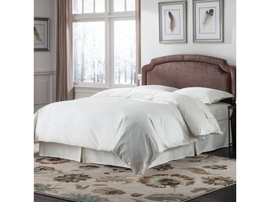 Fashion Bed Group Fashion Bed Group QA0098 Ivory Finished Bed Skirt, Queen QA0098