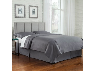 Fashion Bed Group Fashion Bed Group QA0100 Stone Finished Bed Skirt, Queen QA0100