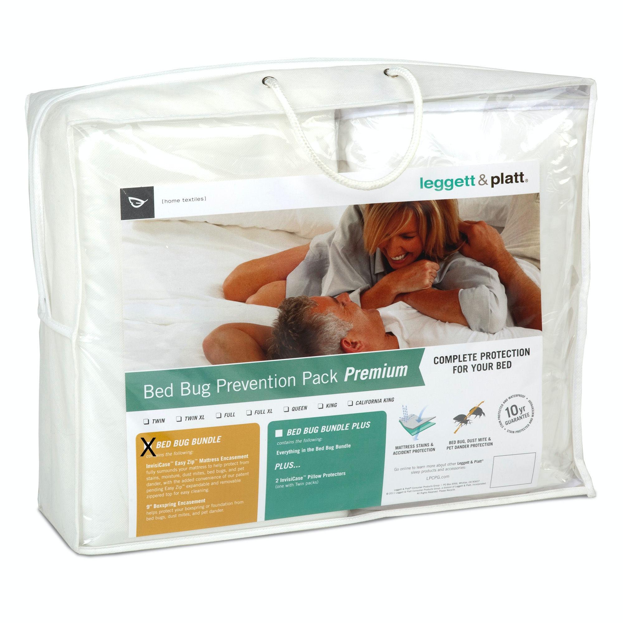 Leggett /& Platt Sleep Chill Mattress Protector with Soft and Moisture Resistant CoolMax Fabric Full XL