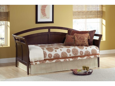 Hillsdale Furniture Watson Daybed - Suspension Deck Not Included 1000DB