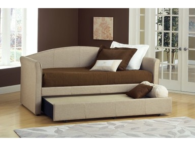 Hillsdale Furniture Siesta Daybed with Trundle 1017DBT