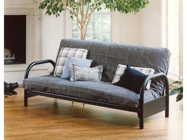 Hilale Furniture Geneva Futon Full 1454