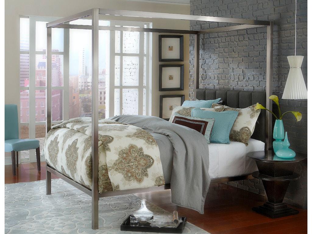 hillsdale furniture bedroom chatham king bed set with rails 1057bkr at