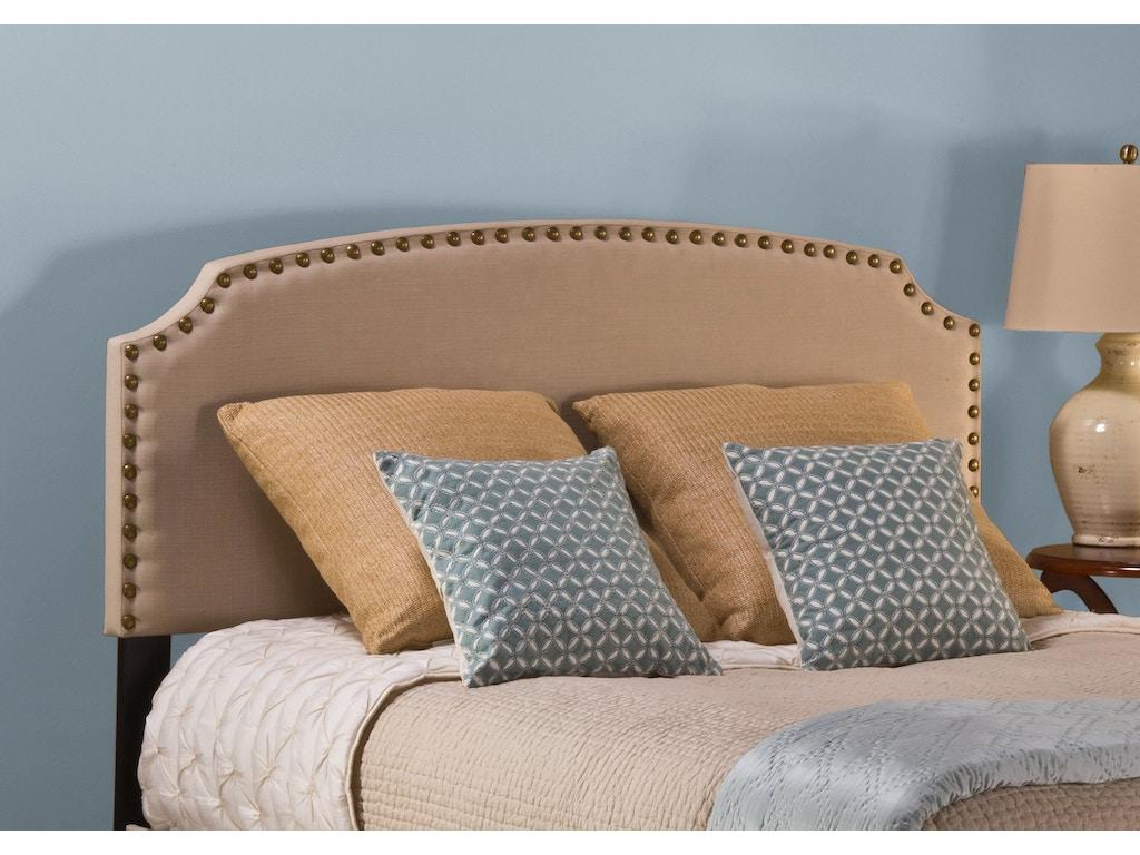 Lani upholstered headboard queen 1116 572