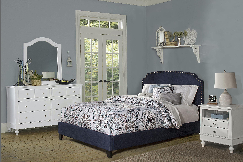 Hillsdale Furniture. 1116BFRNB