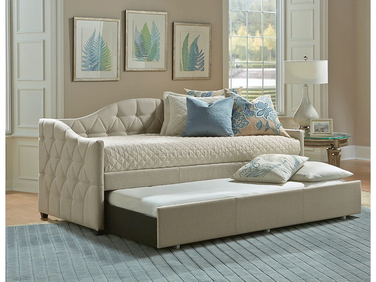 Hillsdale Furniture Bedroom Jamie Daybed With Trundle