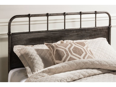 Hillsdale Furniture Grayson Headboard - Queen 1130-490