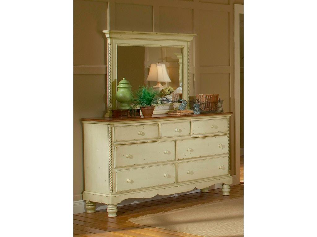 Hillsdale Furniture Bedroom Wilshire Dresser 1172 717 Shumake Furniture Decatur And