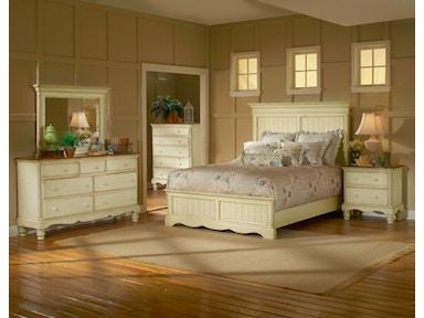 Bedroom Master Bedroom Sets - Wendell\'s Furniture - Colchester, VT