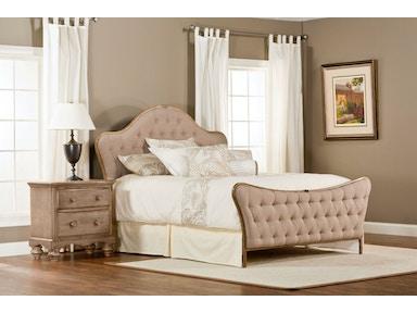 Hillsdale Furniture Bedroom Jefferson Bed Set King 1206