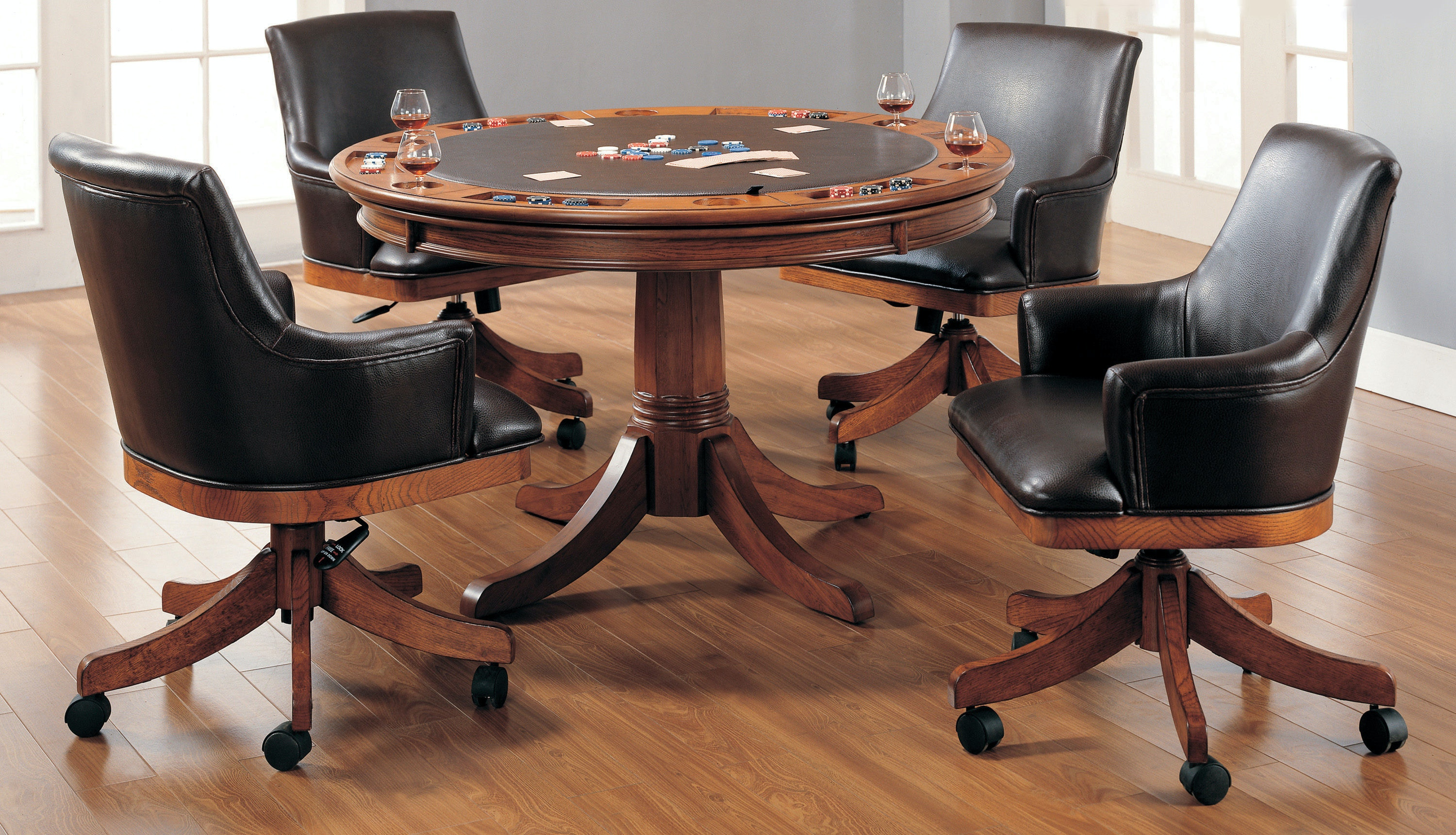 High Quality Park View Game Table   Base