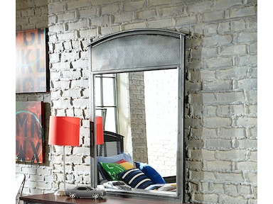 Hillsdale Furniture Urban Quarters Mirror 1265-721