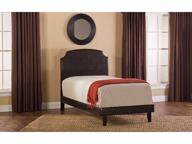 Hilale Furniture Lawler Headboard Queen At Wendell S