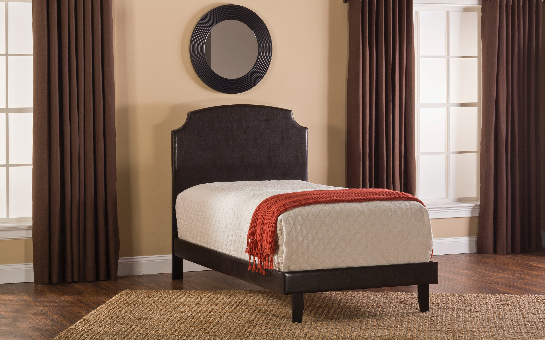 Hillsdale Furniture Bedroom Lawler Headboard   Queen 1292 571 At Carol  House Furniture