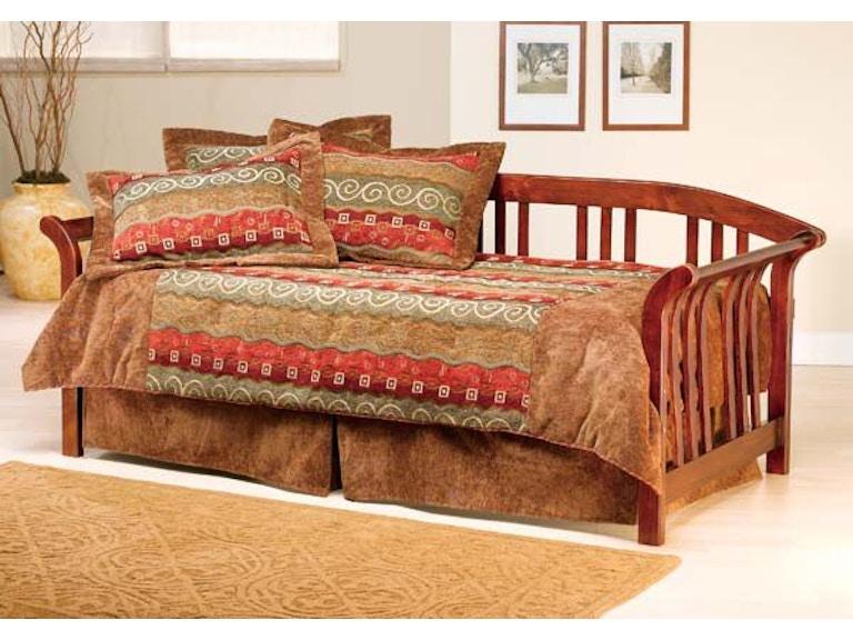 Hillsdale Furniture Bedroom Dorchester Daybed - Back 287-02 - Winner ...
