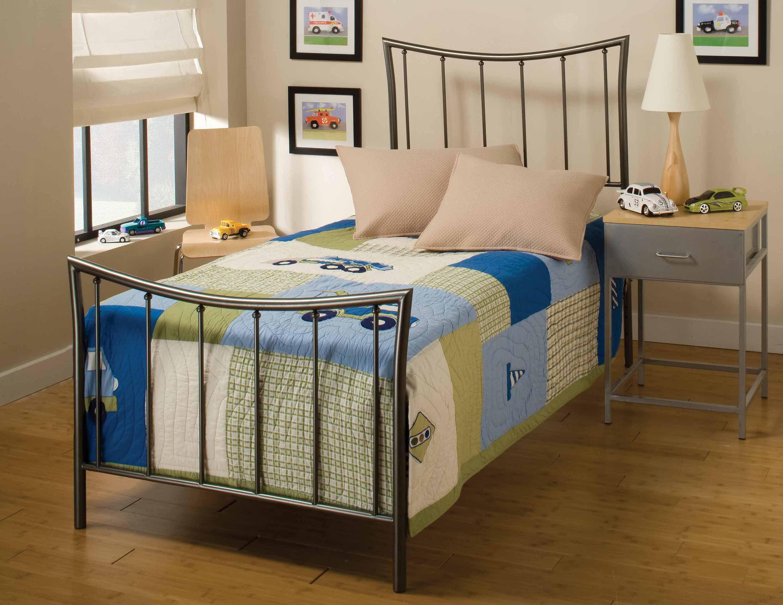 Hillsdale Furniture Youth Edgewood Duo Panel   Twin 1333 340 At EMW Carpets  U0026 Furniture