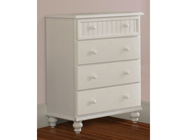 Hillsdale Furniture Westfield Chest 1354-784