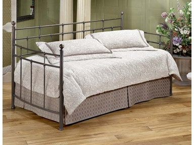 Hillsdale Furniture Providence Daybed Side 380-01